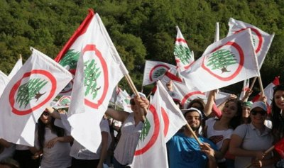 """""""القوات"""": """"الاخبار"""" تعيد لبنان الى زمن الحرب"""