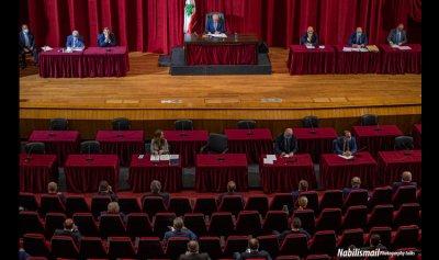 حذار من تسليم البرلمان سلطة أحادية