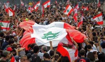 خطران بوجه الثورة وشرطان أمام السلطة