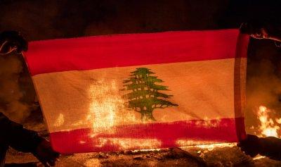 لبنان في دائرة النّار