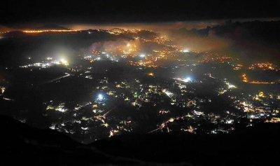 """""""القوات"""" يتسلّح بالخبرة والرقابة للقضاء على عتمة لبنان"""