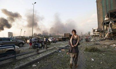 الجيش: تسيير دوريات راجلة في المناطق المتضررة