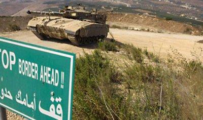 لا مغامرة عسكرية على الحدود