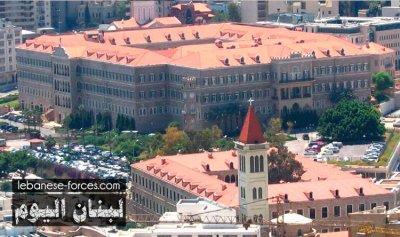 حكومة لبنان اليوم العشرينية مؤجلة… والحلبة جاهزة