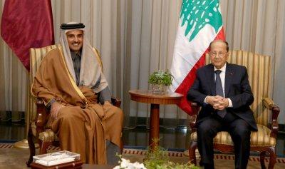 قطر تستثمر 500 مليون دولار في السندات اللبنانية