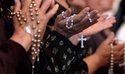 مسيحية الألفية الثالثة… سلام أم موت؟