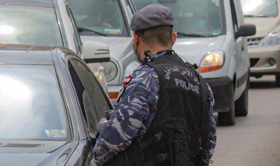 قوى الأمن: لإخلاء الطرقات