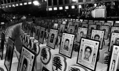 إلى الشهداء… شهداء المقاومة الوطنية اللبنانية!
