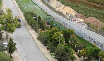 تفجير قنابل عنقودية وصل صداها قرى الجنوب الحدودية