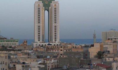 انفجار غامض يقتل ضابطين بارزين للوفاق في ليبيا
