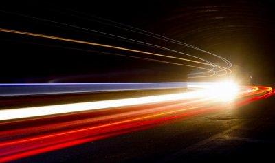 طريقة للتجول بسرعة الضوء