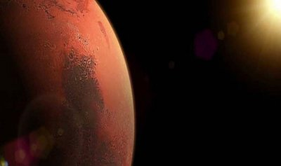 البشر الى المريخ قريباً؟