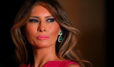 بالصور- حزّورة أميركا: ميلانيا أو مش ميلانيا؟