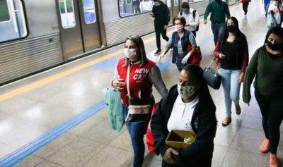 """فيديو """"مرعب"""" عن سهولة انتقال """"كورونا"""" في وسائل النقل العام"""
