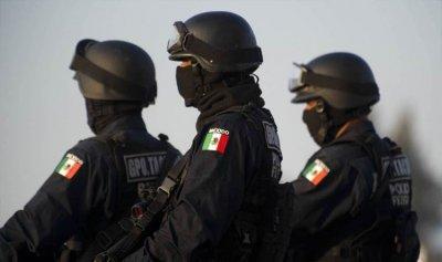 إصابة شخصين إثر إطلاق نار في مطار مكسيكو سيتي