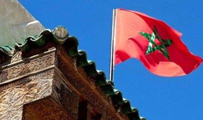 """بالصورة: مسن مغربي يجتاز امتحان """"البكالوريا"""""""