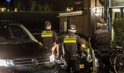 3 قتلى ومصاب في إطلاق نار في هولندا
