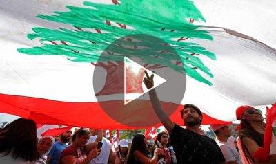 بالفيديو: الثورة لا ترتاح