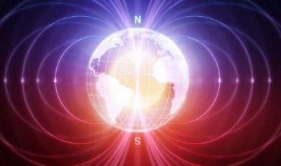 رابط خفي بين البشر والأرض