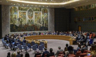 تعارض بين واشنطن والأمم المتحدة بموضوع إيران 