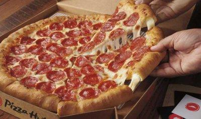 """طلب افلاس من سلسلة مطاعم """"بيتزا هات"""" في أميركا"""