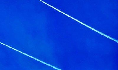 الطيران الاسرائيلي يحلق فوق صيدا والجنوب