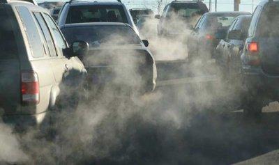 """""""الصحة العالمية"""" تحذر: تلوث الهواء يقتل 7 ملايين شخص سنوياً"""