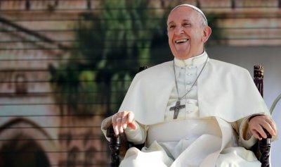 البابا فرنسيس: نحتاج الى خطوات ملموسة