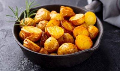 لماذا يجب تناول البطاطا بلا ملح؟