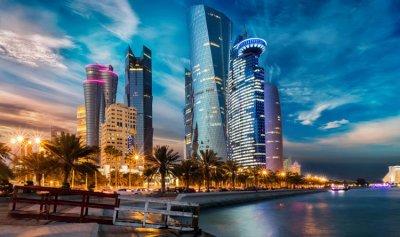 مفاجأة ترمب… مقاطعة قطر تنتهي قبل انتخابات الرئاسة؟