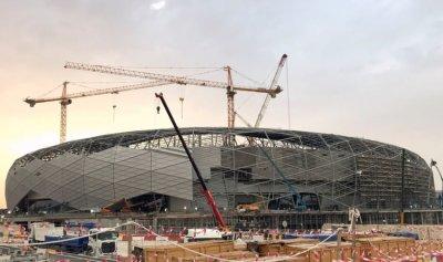 تأجيل افتتاح أحد ملاعب مونديال قطر