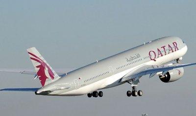 هبوط اضطراري لطائرة قطرية في الخرطوم