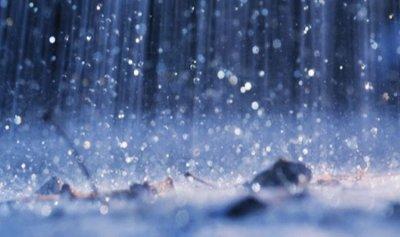 منخفض جوي ابتداءً من الأحد… استعدوا للأمطار والرعد