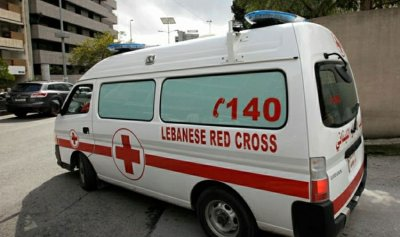 الصليب الأحمر: إصابة 12 شخصاً في الاحتجاجات