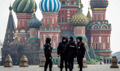 روسيا تطور نظاما جديدا للهجرة