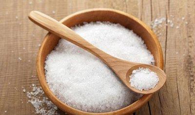 هل يساعد الملح على تخفيض الوزن؟