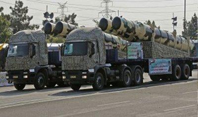 بالفيديو: تعرف على منظومة الصواريخ الإيرانية التي أسقطت الطائرة الأميركية