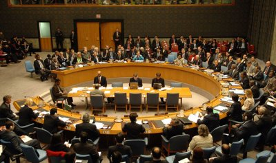 واشنطن تدعو مجلس الأمن لاجتماع مغلق بشأن إيران
