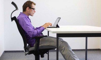دراسة تحذّر من خطر صحي يرتبط بالجلوس لفترة طويلة