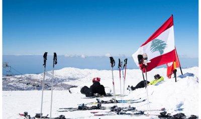 """""""اتحاد التزلج"""" وزع جوائزه بحضور اوهانيان"""