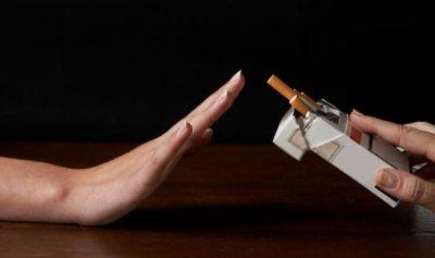 20 سيجارة يومياً كافية لمحو الألوان