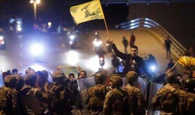"""حزب الله و""""كلّن قدّام الحيط"""""""