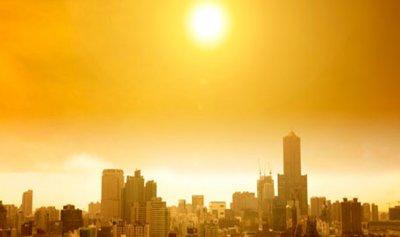 أعراض نقص فيتامين الشمس