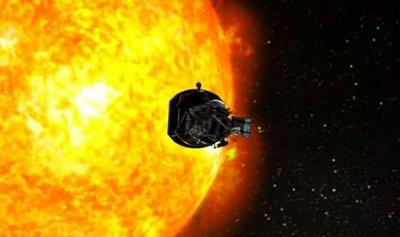 نجاة الأرض من انفجار مغناطیسي هائل!