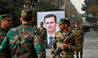 """""""كيمياوي الأسد"""" أمام محكمة في باريس"""