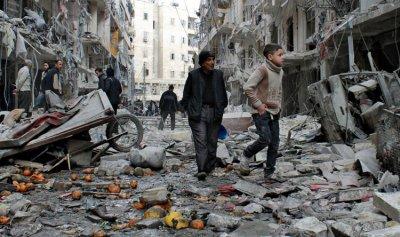 ترحيل عائلة سورية بالخطأ… ظروف مهينة والنظام يتفرج