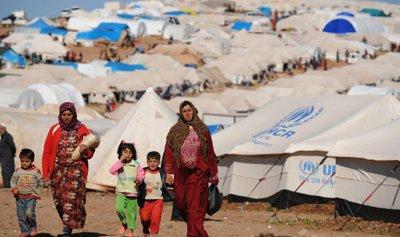 السوريون في الجنوب يستعدون للإضراب