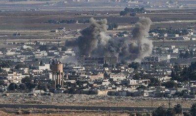 حربا سوريا وليبيا تحت التخطيط الروسي والتركي