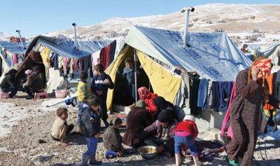 مساعدة أميركية بقيمة 720 مليون دولار للمدنيين السوريين