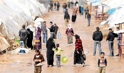 أزمة النازحين… فرصة للّجوء إلى المسؤولية الاجتماعية للمؤسسات؟